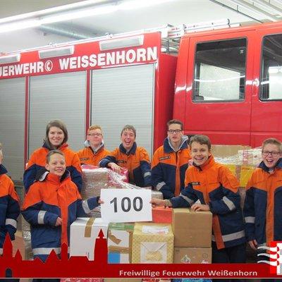 Rewe Weissenhorn